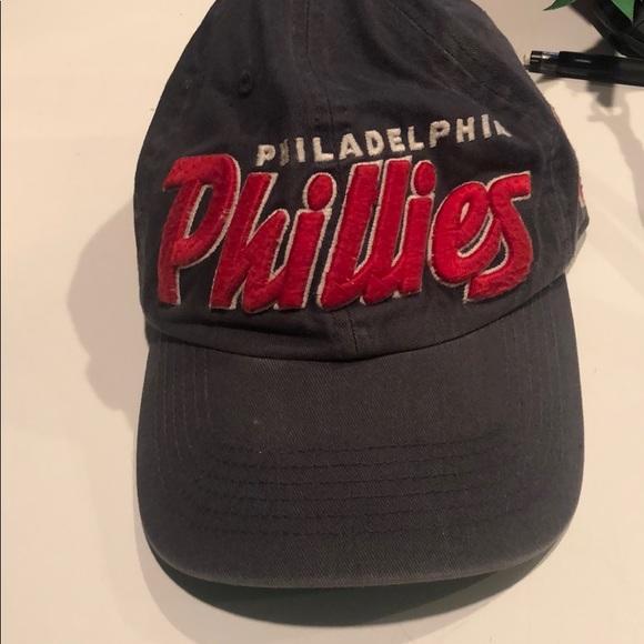 e06cb3558 47 Brand Philadelphia Phillies Hat